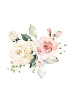 Watercolor Flowers Discover Fearfully and Wonderfully Made Wall Print - Nursery Decor - Watercolor Floral Wall art in pink peach and green - Christian Nursery Art Baby Girl Nursery Decor, Floral Nursery, Nursery Art, Peach Nursery, Elephant Nursery, Watercolor Flowers, Watercolor Art, Watercolor Portraits, Watercolor Landscape