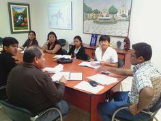 Rumbo al II Congreso Provincial de la Juventud - El Inicio
