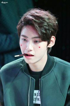 Lee Jinhyu k