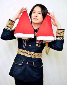 Christmas Heechul Super junior