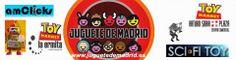 SU COLECCION : EL MUNDO DE LOS JUEGUETES EN MADRID. Etiquetas: # recomendaciones#foros, #DIORAMAS PLAYMOBIL, #EXPOSICION PLAYMOBIL, #juguetes Madrid, #laurafolch, #PLAYMOBIL, #playmobil #AMANECER ZULU, #playmobil#playmobil madrid, #resumen playmobil