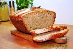 Francuski chleb codzienny