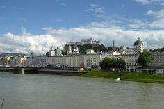 salzburg-dom-hohensalzburg Salzburg, Road Trip, Mansions, House Styles, Building, Travel, Beer Garden, Convertible, Tours