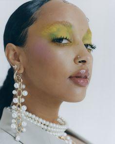 Makeup Inspo, Makeup Art, Makeup Inspiration, Eye Makeup, Beauty Makeup, Hair Makeup, Hair Beauty, Makeup Goals, Make Up Looks