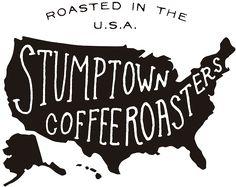 Stumptown Coffee - Roasted in the U.S.A.