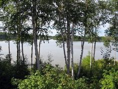 lac beauchastel, rouyn-noranda QC ... miss this more than any other place in the world!