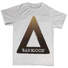 bastille pompeii t shirt