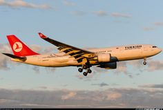 Airbus A330-203 aircraft picture