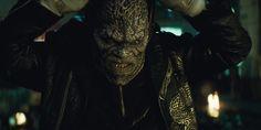Suicide Squad Actor Turns Down Return as Killer Croc Killer Croc, Funny Text Posts, Funny Tumblr Posts, The Intouchables, Amanda Waller, Cinema, Batman, The Dark World, Black Ops
