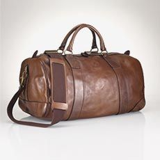 e986c0ca0ac4 Travel in style with the ultimate accessory for the gentleman