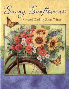 Susan Winget -