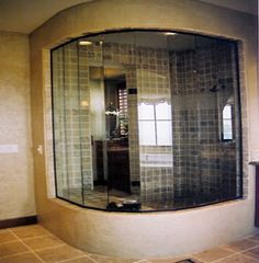 Since 1996, Residential Design Services and Commercial Design Services has provided shower doors, enclosures, mirrored wardrobe doors and custom vanity mirrors for a long list of southern California builders. RDS/CDS recently completed installation of a Z. Bavelloni beveling machine, which … Continue reading »
