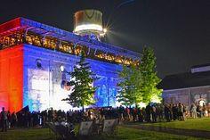 Wir freuen uns auf die 15. #ExtraSchicht am 20. Juni 2015 und verlosen zur Einstimmung 3 x 2 Tickets für die Nacht der #Industriekultur: http://bit.ly/1RtU794