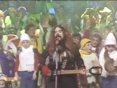 Top Of The Pops 20-12-1984 (Part 1 of 4) - YouTube