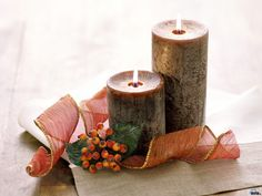 Christmas Candles and Candlelight by Christmas Hungama Fall Candles, Mason Jar Candles, Best Candles, Christmas Candles, Candle Lanterns, Pillar Candles, Christmas Decorations, Ideas Lanterns, Christmas Wallpaper Android