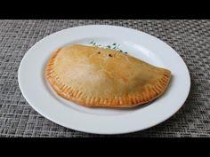 Cornish Pasty Recipe - Cornish-Style Meat Pies - YouTube