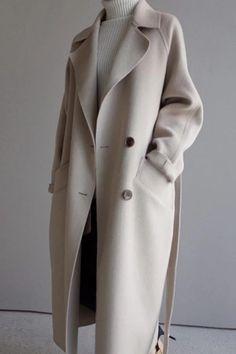 15 more long coat outfit winter fashion men * * langer mantel outfit wintermode männer * Look Fashion, Autumn Fashion, Fashion Outfits, Fashion Coat, Fashion Men, Latest Fashion, Mantel Outfit, Mode Grunge, Mode Mantel