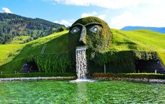 3 Places To Visit In Hall-Wattens