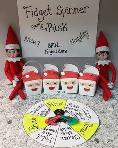 All Things Christmas, Merry Christmas, Christmas Time, Christmas Crafts, Elf Ideas Easy, Awesome Elf On The Shelf Ideas, Christmas Activities, Christmas Traditions, Elf Magic