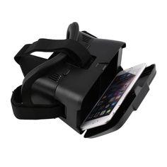 VR-EAZ X1 Immersive Virtual Reality Glasses