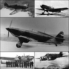 Royal Yugoslav Air Force 1941 - Hawker Hurricane I, Messerschmitt Bf-109E-3, Rogožarski IK-3, Dornier DO-17K and Savoia-Marchetti SM.79K
