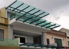 Resultado de imagen de tejados de cristal