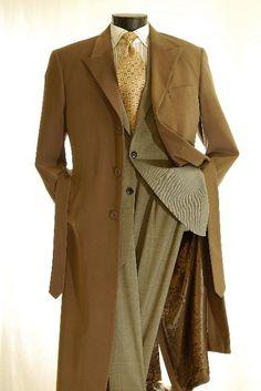 elegant men's winter coat - Google Search