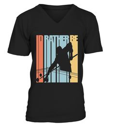 I/'d Rather Be Playing Bagpipes Kids T-Shirt