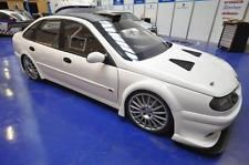 Renault Laguna V8 Twin Turbo Race Saloon Car