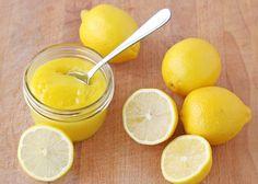 Chessecake de limón en copas (sin horno) - Taringa!