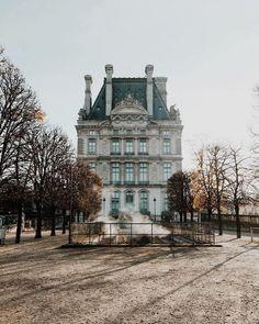 """lilyadoreparis: """" Le Jardin des Tuileries. Tuileries Garden. """""""
