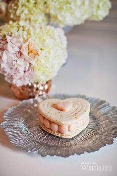 Dessert Inspiration | Modern Romance |The gorgeous styled shoot was inspired by the Lunar New Year | Wedluxe