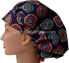 71a58f5f1 Crazy Caps Scrub Hats (crazycaps7125) on Pinterest