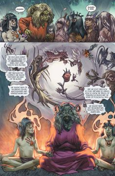 Preview: Jim Henson's The Dark Crystal: Creation Myths Vol. 1 TP,   Jim Henson's The Dark Crystal: Creation Myths Vol. 1 TP Story: Brian Holguin Art: Alex Sheikman & Lizzy John Lettering: Deron Bennett Co...,  #AlexSheikman #All-Comic #All-ComicPreviews #Archaia #Boom!Studios #BrianFroud #BrianHolguin #Comics #DeronBennett #JIMHENSON'STHEDARKCRYSTAL:CREATIONMYTHS #LizzyJohn #Previews