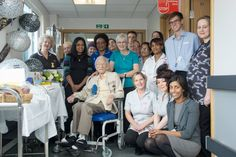 Another wonderful Timeline photo from Milton Keynes NHS Trust. Milton Keynes, Timeline, The Neighbourhood, Trust, The Neighborhood