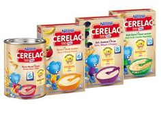 Free CERELAC Infant Cereal Sample - http://www.grabfreestuff.co.uk/free-cerelac-infant-cereal-sample/