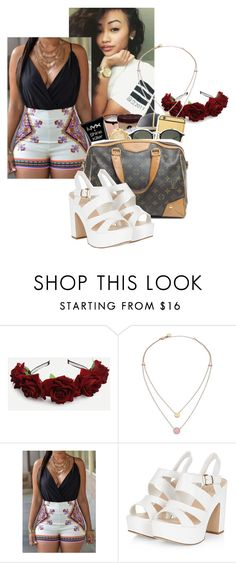 """♕ cutie pie ♠"" by ashleyacoff on Polyvore featuring Michael Kors"