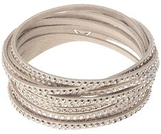 Slake Silk Bracelet - Gifts - Swarovski Online Shop