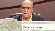 Oscar Niemeyer - 12/07/1997