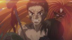 Ushio To Tora TV series 2015 2nd season, 2ème saison (ep.28) #ushioandtora #ushiototora #ushioxtora #ushioettora #manga #anime #shonen #ushio #tora #kemononoyari #kazuhirofujita #anime2015 #yokai #ushio&tora #azafuse #aotsukiushio #aotsuki #hakumennomono #asako