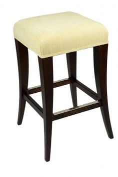 The Treviso Backless.  Peters Billiards Minneapolis   Kitchen Stools and Bar Stools