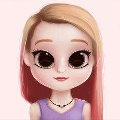 Cartoon Drawings, Cartoon Art, Baby Animals, Funny Animals, Moana Crafts, Cute Little Drawings, Halloween Face Makeup, Anime, Bts