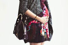 Mode voor hippe moeders - Minime.nl