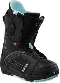 My third outdoor gear want for this winter-Burton Mint Snowboard Boots