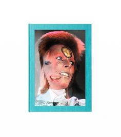 The Rise of David Bowie by Mick Rock