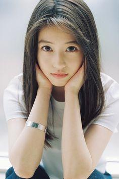 Japanese Beauty, Asian Beauty, Japanese Eyes, Cute Asian Girls, Cute Girls, Really Pretty Girl, Asian Short Hair, Asian Model Girl, Asian Models Female