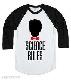 Bill Nye: Science Rules | Bill Nye: Science Rules. Bill Nye rules. Shout out to Netflix for finally streaming Bill Nye. The man, the legend, the awesome shirt. #Skreened