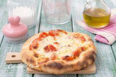 Burger Bar Party, Kitchen Recipes, Cooking Recipes, Pizza Rustica, Pizza Express, Pizza Burgers, Quiche, Vegan Pizza, Light Recipes
