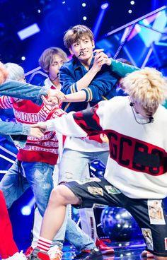 ❤️ JUNGKOOK BTS at SBS Inkigayo ❤️