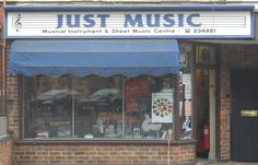 Just Music England, Musical Instruments, Piano, Sheet Music, Musicals, Broadway Shows, City, Music Instruments, Instruments